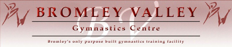 Bromley Valley Gymnastics